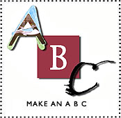 Make an ABC
