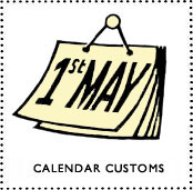 Calendar Customs