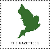 The Gazetteer